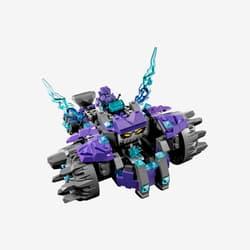 Lego Nexo Knights Los tres hermanos 70350