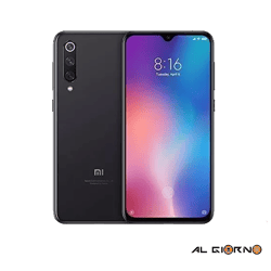 Celular Xiaomi Mi 9 Se 64 Gb - Negro