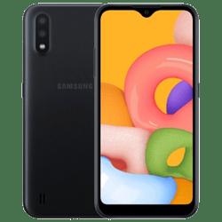 Celular Samsung A01 16 GB 2 GB RAM Cámara 13 Mp