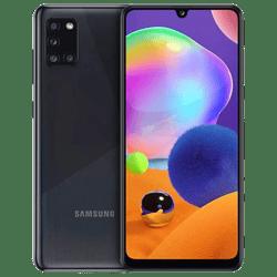 Celular Samsung A31 128 GB 4 GB RAM Cámara 48+8+5+5 Mp