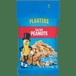 Maní Salado Planters Bag 113g