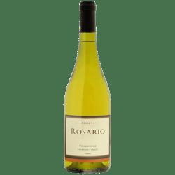 Vino Blanco Rosario Chardonnay Blanc 750ml