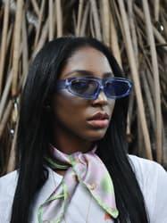 Lentes de Sol Glasses G3 Jenny Pasta - Azul