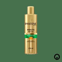 Shampoo Pantene Miracle Sh Restauración 270 ml