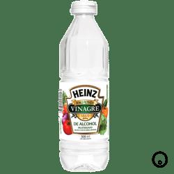 Vinagre Blanco Heinz 500ml