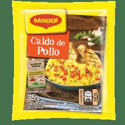 MAGGI® Caldo de Pollo 35g