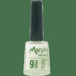 Esmalte Profesional Marylin Endurecedor Fórmula Colombiana 11ml
