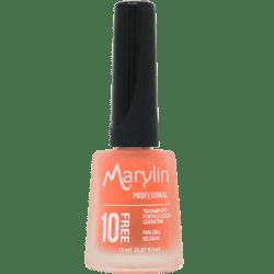 Esmalte Profesional Marylin Fortalecedor con Queratina 11ml
