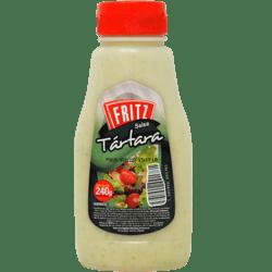 Salsa Tartara Fritz 240gr