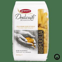 Pasta Granoro Elicoidali N°261 500g