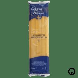 Pasta Granoro Opera Prima Spaghetti Ristoranti N°14 500g