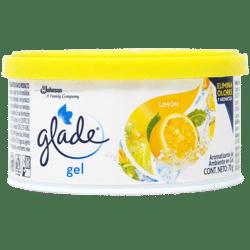 Gel Glade Limón 70g