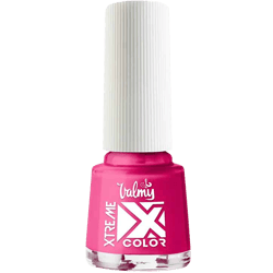 Esmalte Valmy Xtreme Color Jelly Pink #107