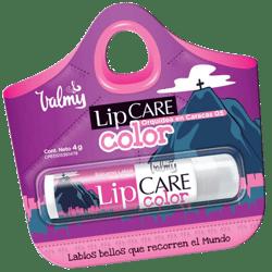 Labial Valmy Lip Care Color Orquídea en Caracas #05