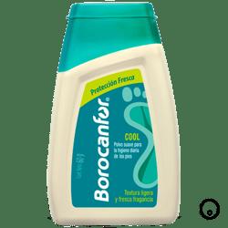 Borocanfor Cool 60 g