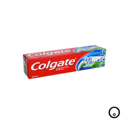 Crema Dental Colgate Triple Acción 100 ml