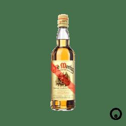 Whisky Ye Monks 750 ml