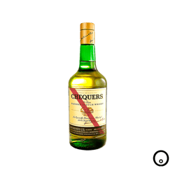 Whisky Chequers 750 ml