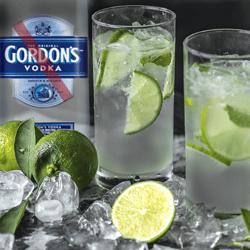 Vodka Gordon's Original 700 ml