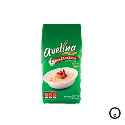 Avena Avelina Instantánea 800 g