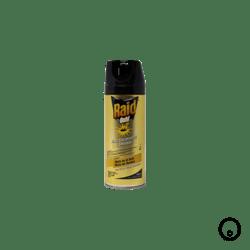 Insecticida Raid Gold Cucarachas y Chiripas 235 ml