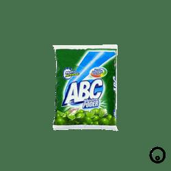 Detergente ABC Limón 400 g
