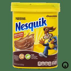 Bebida Achocolatada Nesquick Powder Polvo 264g