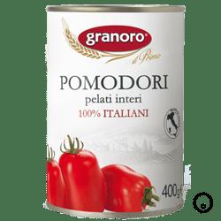 Tomates Cherry Granoro Enteros 400g