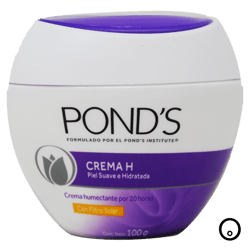 POND'S® Crema Humectante Cr H 20 Horas 100 gr