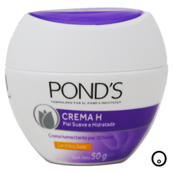 POND'S® Crema Humectante Cr H 20 Horas 50 gr