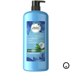 Shampoo Herbal Esscences Deep Moisture 1.18 L