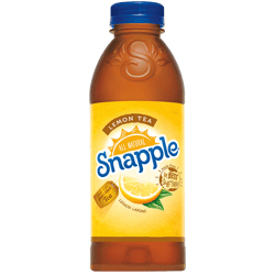 Té de Limón Snapple 591ml