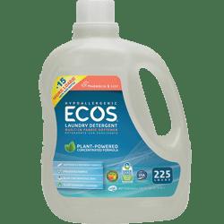 Detergente Líquido Ecos Laundry 6.65 L