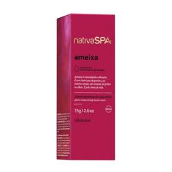 Crema Hidratante para Manos Nativa Spa Ameixa 75 gr