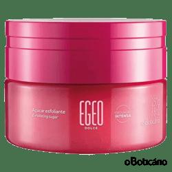 Azúcar Exfoliante Corporal Egeo Dolce 250 gr