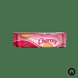Galleta Charmy Fresa 216 g