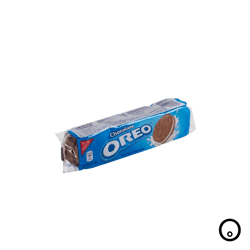 Galleta Oreo Chocolate Tubo 108 g