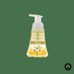 Foaming Antibacterial Lumiskin Manzanilla 220 ml