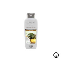 Shower Gel Lumiskin Piña Colada 380 ml