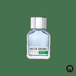 United Dreams Go Far de Benetton 100 ml