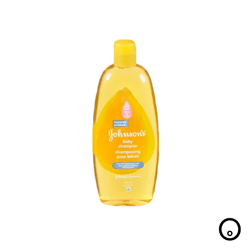 Shampoo para Bebé Johnson's Baby pH Balanceado 591 ml