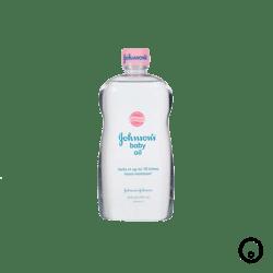 Aceite para Bebé Johnson's Baby 591 ml