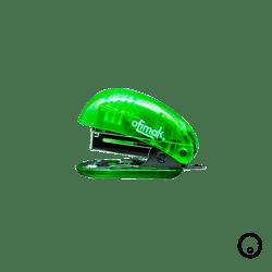 Engrapadora de Bolsillo Ofimak OK102G - Verde