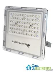 Reflectores Led Lucerna 150w 6500k Grande 110v/220v