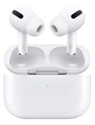 Audífonos Inalámbricos AirPods Pro