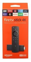 Reproductor Multimedia Amazon Fire Tv Stick 4k