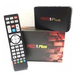 Caja Iptv Red 1 5000 Canales de TV HD por WiFi