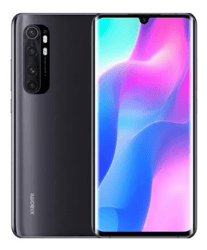 Celular Xiaomi Mi Note 10 Lite 128 GB 6 GB RAM Cámara 64+8+2+5 Mp