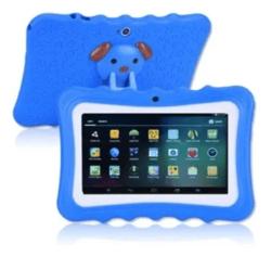 Tablet Uniq Kid 7 Wifi con Holder