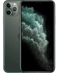 Celular iPhone 11 Pro Max 64 GB 4 RAM Cámara 12+12+12 MP